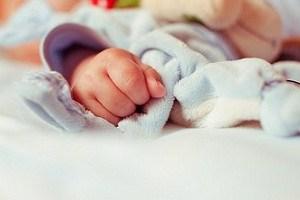 Ребенок маленький