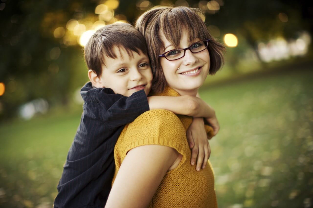 Проблемы и особенности воспитания детей в неполной семье