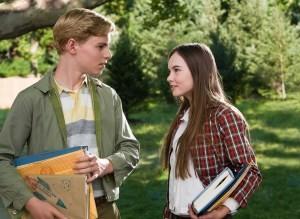 дружба подростков