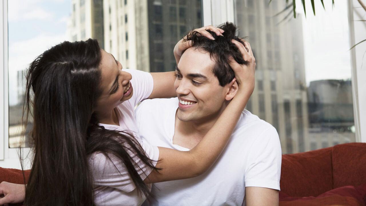 Как влюбить в себя мужчину на всю жизнь