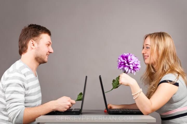 Чего опасаться при знакомстве по интернету секс знакомства на один раз регистрация бесплатная