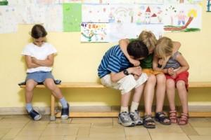 Буллинг в школе и подростковой среде