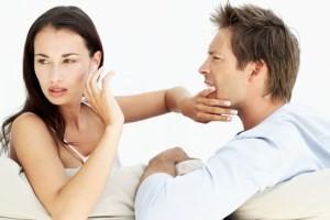 порвать отношения