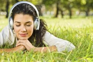удовольствие от музыки