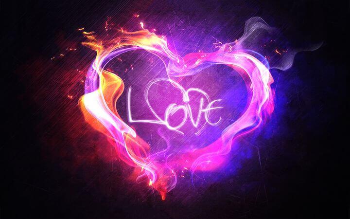 любовь или расставание?