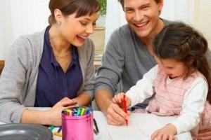 поддержка родителей