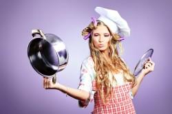 Приготовление вкусных блюд