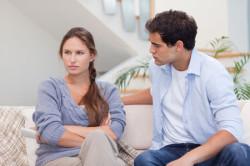Спорные ситуации в семье