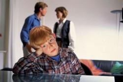 Необходимость общения с ребенком