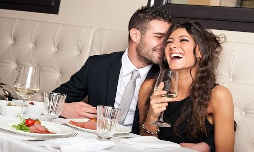 как правильно себя презентовать при знакомстве с мужчиной