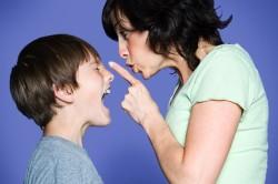 Агрессия в подростковом возросте