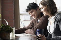 Комфортное общение с любимым человеком