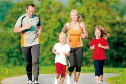 Здоровый образ жизни как составляющая веры в себя