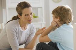 Родительская оценка поступков