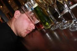 Зависимость от алкоголя отца в своем детстве