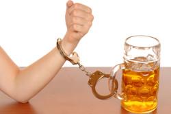 Алкогольная созависимость в отношениях