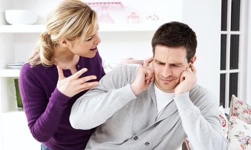 Проблема конфликта в семье