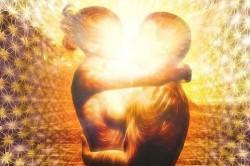 Духовная близость партнеров
