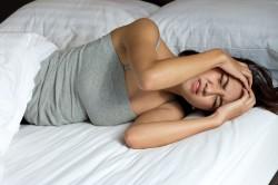 Головные боли при стрессах