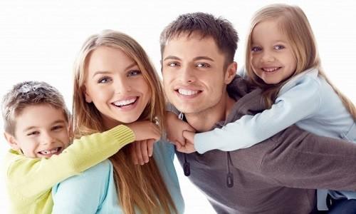 Этика семьи