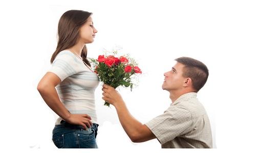 Примирение с любимым человеком после ссоры