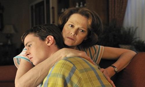 Психология отношений с матерью