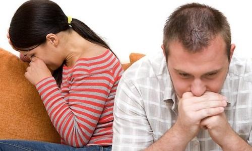 Проблема измены жены