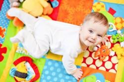 Развитие детской психологии с помощью игр