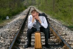 Частые командировки - причина отсутствия отношений