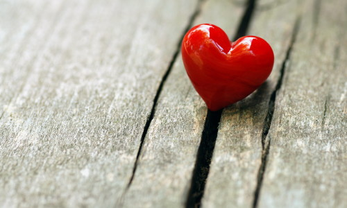 Чувство любви
