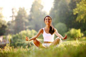 Медитация - способ контролирования гневного эмоционального состояния