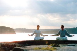 Медитация для снятия негатива и обидчивости