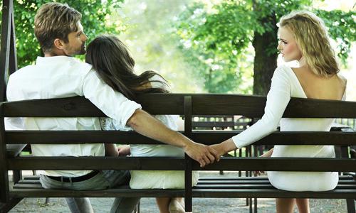 Мужская полигамность