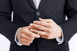 Прекращение отношений с женатым мужчиной