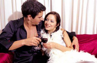 Отношения с женатым любовником