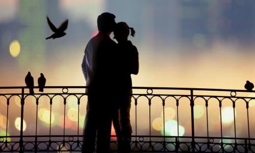 Серьезные романтические отношения
