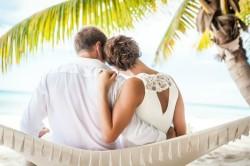 Поездка в уединенное место для сохранения отношений