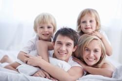 Быт и семья для мужчины