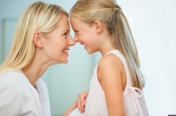Умение хвалить и поощрять ребенка