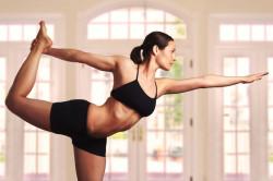 Физическое самосовершенствование тела