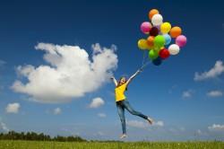 Необходимость позитивных эмоций после расставания