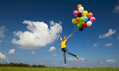 Достижение спокойствия и хорошего настроения
