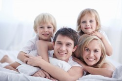 Отношения в кругу семьи