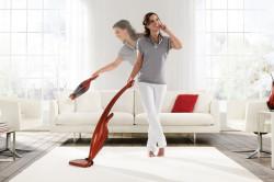 Соблюдение чистоты в доме