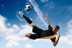 Занятия спортом для поднятия самооценки