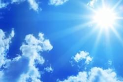 Солнечный свет против депрессии