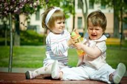 Жадность как этап взросления
