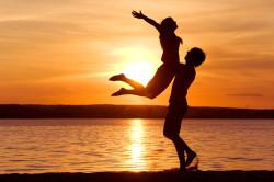 Увлечение как начало отношений