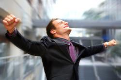 Достижение успеха благодаря вере в себя