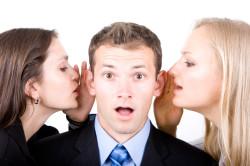 Зависимость инфантильного мужчины от одобрения окружающих